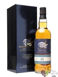 "Aultmore 1997 "" Dun Bheagan Vintage bottling "" 12 years old by Ian MacLeod 50% vol.   0.70 l"