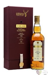 "Banff 1966 "" Gordon & MacPhail rare old "" Speyside whisky 45.2% vol.    0.70 l"