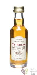 Té Bheag unchilfiltered blended Gaelic Scotch whisky 40% vol.   0.05 l