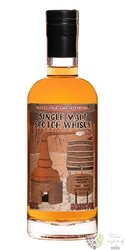 """Craigellachie """" that Boutique-y batch.7 """" aged 10 years Speyside whisky 50.3% vol.  0.50 l"""