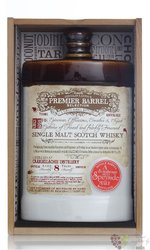 "Craigellachie "" Douglas Laing & Co Premium barrel "" aged 8 years Speyside whisky 46% vol.  0.70"