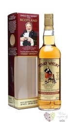 "Craigellachie 2002 "" Frisky "" aged 8 years Speyside whisky 60.3% vol.  0.70 l"