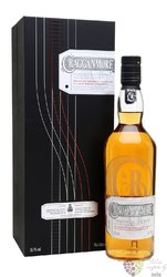 "Cragganmore 2016 "" Special releases "" single malt Speyside whisky 55.7%vol.  0.70 l"