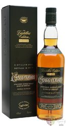 "Cragganmore 2005 "" Distillers edition 2017 "" Speyside whisky 40% vol.  0.70 l"