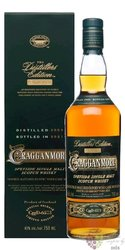"Cragganmore 2000 "" Distillers edition "" bott.2013 Speyside whisky 40% vol.  0.70 l"