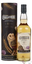 """Cragganmore 2006 """" Special releases 2019 """" single malt Speyside whisky 58.4% vol.  0.70 l"""