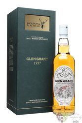 "Glen Grant 1957 "" Rare vintage "" Speyside whisky by Gordon & MacPhail 40% vol.0.70 l"