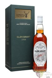 "Glen Grant 1956 "" Rare vintage "" Speyside whisky by Gordon & MacPhail 40% vol.0.70 l"