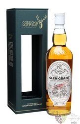 "Glen Grant 1966 "" Gordon & MacPhail Rare vintage "" Speyside whisky 40% vol.0.70l"