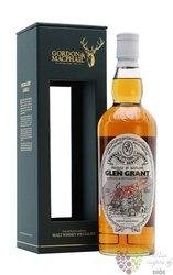"Glen Grant 1965 "" Rare vintage "" Speyside whisky by Gordon & MacPhail 40% vol.0.70 l"