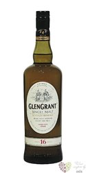 Glen Grant 16 years old single malt Speyside Scotch whisky 43% vol.    0.05 l