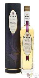 """Spey """" Trutina """" single malt Speyside whisky 46% vol.  0.70 l"""