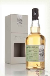 "Glenrothes 1997 "" Buttered Tealoaf "" Speyside whisky by Wemyss malts 46%vol.0.70 l"