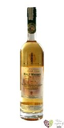 "Glenrothes 1991 "" Secret Treasures "" aged 16 years Single malt Speyside whisky 43% vol.    0.70 l"