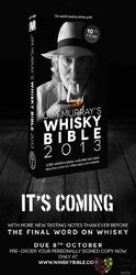 Jim Murray´s Whisky bible 2013