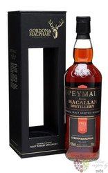 "Macallan 1966 "" Speymalt "" Speyside single malt whisky by Gordon & MacPhail 43%vol.    0.70 l"