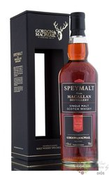 "Macallan 1972 "" Speymalt "" Speyside single malt whisky by Gordon & MacPhail 43%vol.    0.70 l"