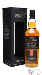 "Macallan 1973 "" Speymalt "" Speyside single malt whisky by Gordon & MacPhail 43%vol.  0.70 l"