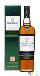 "Macallan 1824 series "" Select oak "" Speyside malt whisky 40% vol.  1.00 l"