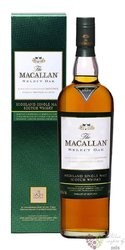 "Macallan 1824 series "" Select oak "" Speyside malt whisky 40% vol.  0.70 l"