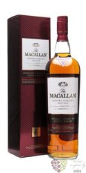 "Macallan 1824 series "" Makers edition "" Speyside single malt whisky 42.8% vol. 0.70 l"