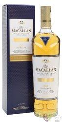 "Macallan "" Double cask Gold "" single malt Speyside whisky 40% vol.  0.70 l"