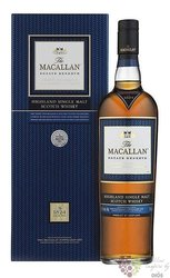 "Macallan 1824 series "" Estate reserve "" Speyside single malt whisky 45.7% vol. 0.70 l"
