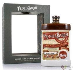 "Mortlach "" Douglas Laing & Co Premier barrel "" aged 8 years Speyside whisky 46% vol.  0.70 l"