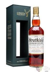 """Strathisla 1972 """" Rare vintage of Gordon & MacPhail """" Speyside whisky 43% vol.0.70 l"""