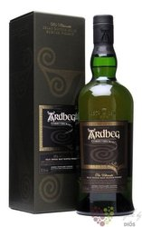 "Ardbeg "" Corryvreckan "" single malt Islay whisky 57.1% vol.  0.70 l"