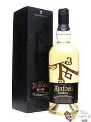 "Ardbeg "" Blasda "" single malt Islay whisky 40% vol.   0.70 l"