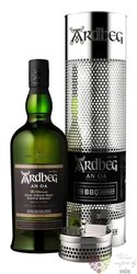"Ardbeg the Ultimate "" An Oa Smoker "" single malt Islay whisky 46.6% vol.  0.70 l"