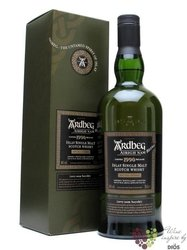 "Ardbeg "" Airigh nam Beist "" aged 16 years single malt Islay Scotch whisky 46% vol.    0.70 l"