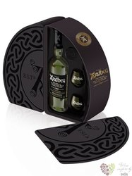 "Ardbeg "" TEN Quadrant glass "" aged 10 years single malt Islay whisky 46% vol.  0.70 l"