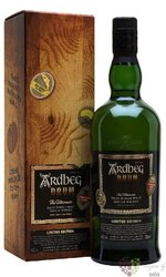 "Ardbeg limited edition "" Drum "" single malt Islay whisky 52% vol.  0.70 l"