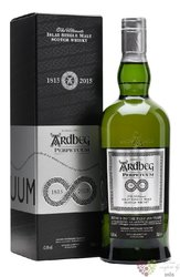 "Ardbeg 2015 "" Perpetuum "" single malt Islay Scotch whisky 47.4% vol.   0.70 l"