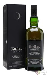 "Ardbeg 2016 "" Dark Cove "" single malt Islay whisky 46.5% vol.  0.70 l"