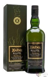 "Ardbeg 2017 "" Kelpie "" single malt Islay whisky 46% vol.  0.70 l"