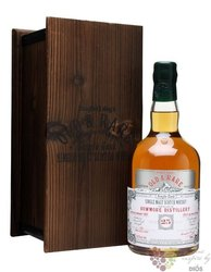 "Bowmore 1987 "" Old & Rare "" aged 25 years Islay whisky Douglas Laing 48.5% vol.0.70 l"