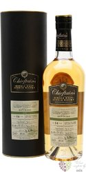 "Bowmore 1990 "" Mackillop´s choice  "" aged 24 years single malt Islay whisky 52.2% vol.   0.70 l"
