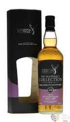 "Bunnahabhain 2006 "" MacPhail´s collection "" single malt Islay whisky 43% vol. 0.70 l"