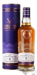 """Bunnahabhain """" Discovery """" aged 11 years Islay whisky by Gordon & MacPhail 43% vol.  0.70 l"""