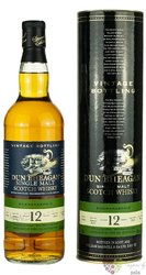 "Bunnahabhain 1997 "" Dun Bheagan Vintage bottling "" aged 15 years by Ian MacLeod46% vol.    0.70 l"