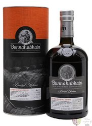 "Bunnahabhain 2003 "" Limited Release Px finish "" 14y Islay Scotch whisky 54.3% vol. 0.70 l"
