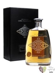 "Bunnahabhain 1973 "" Celtic Heartlands "" aged 34 years by Jim McEwan´s 46.1% vol.  0.70 l"