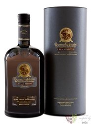 "Bunnahabhain "" Cruach Mhona no.8 "" single malt Islay whisky 50% vol.  1.00 l"