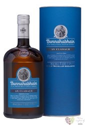 "Bunnahabhain "" an Cladach "" single malt Islay whisky 50% vol.  1.00 l"