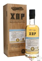 "Bunnahabhain 1990 "" XOP "" aged 25 years Islay by Douglas Laing & Co 44.2% vol.0.70 l"