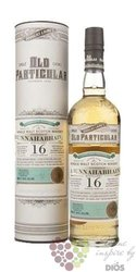 "Bunnahabhain 1997 "" Old Particular Douglas Laing & Co "" aged 16 years Islay 48.4% vol. 0.70 l"