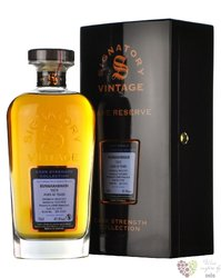 "Bunnahabhain 1973 "" Signatory rare "" aged 42 years Islay whisky 47.9% vol.  0.70 l"
